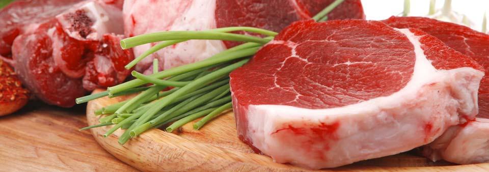 Calidad de la carne