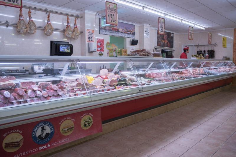 Conservar la carne en casa
